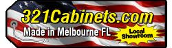 321 Cabinets Logo