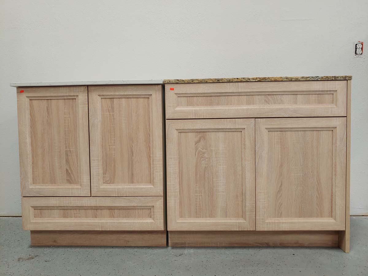 Beechwood Cabinets